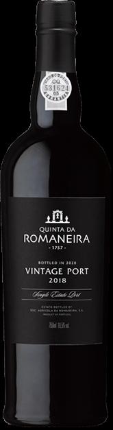 Quinta da Romaneira Vintage 2018
